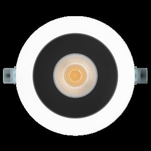 2 Beam Angles SWITCHABLE  8W/10W/13W/15W/20W/25W/30W/35W Commercial downlights